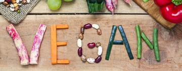 végétarisme et veganisme