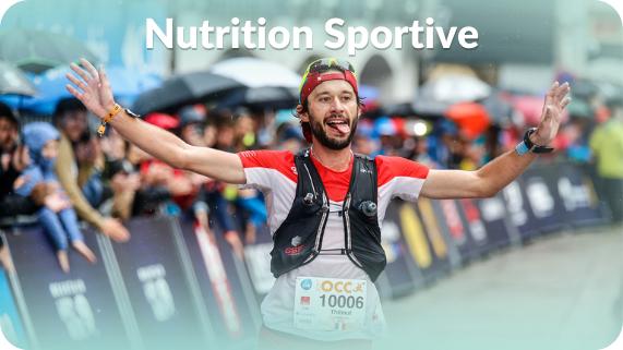 Ebook nutrition sportive